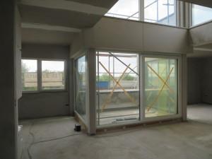 Obergeschoss Innenansicht
