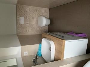 Gäste-WC aus der Serie MyStyle 2.0