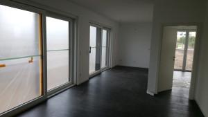 Maler- / Fußbodenbelagsarbeiten