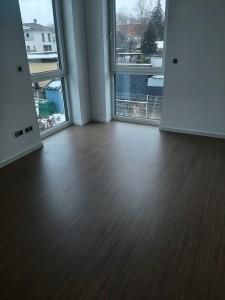 Maler- / Bodenbelagsarbeiten