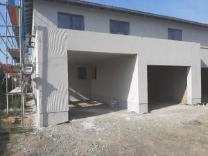 Fassaden-Unterputz
